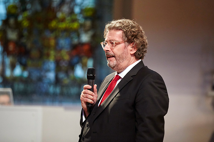 "Festkonzert ""15 Jahre Synagogalchor in Hannover"" Foto: Janina Schuster"