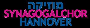 Logo Synagogalchor Hannover